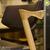 Ghế ăn Kai mặt cao su màu tự nhiên- đẹp, giá rẻ tại hcm và hà nội