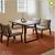 Ghế đôi Bluebell cao cấp gỗ sồi- đẹp, giá rẻ tại hcm và hà nội