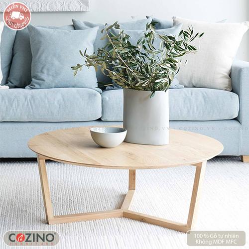 Bàn sofa, bàn trà Tripod- đẹp, giá rẻ tại hcm và hà nội