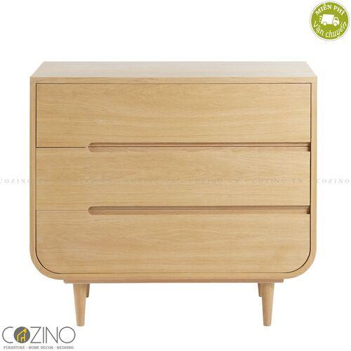 Tủ ngăn kéo Sunberry gỗ tự nhiên- đẹp, giá rẻ tại hcm và hà nội