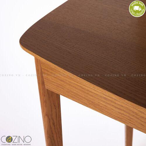 Bàn trang điểm Portobello gỗ tự nhiên- đẹp, giá rẻ tại hcm và hà nội