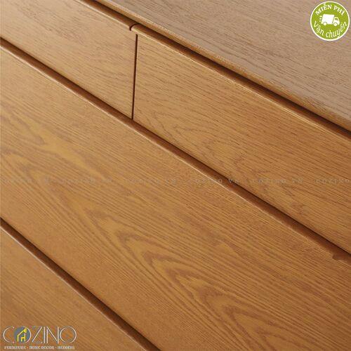 Tủ giày Portobello gỗ tự nhiên- đẹp, giá rẻ tại hcm và hà nội
