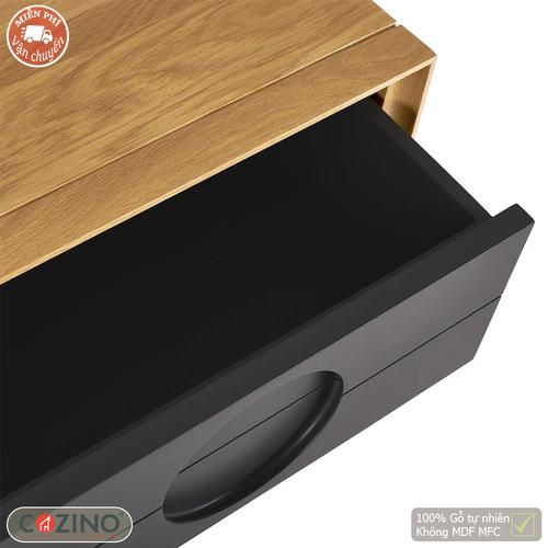 Kệ đầu giường Spot gỗ sồi- đẹp, giá rẻ tại hcm và hà nội