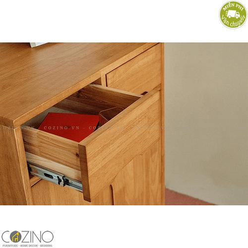 Tủ lưu trữ 2 cánh 2 ngăn kéo Iris- đẹp, giá rẻ tại hcm và hà nội